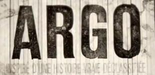 Argo, le film