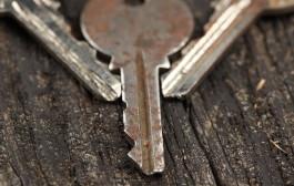 Que faire quand la clef casse dans la serrure?