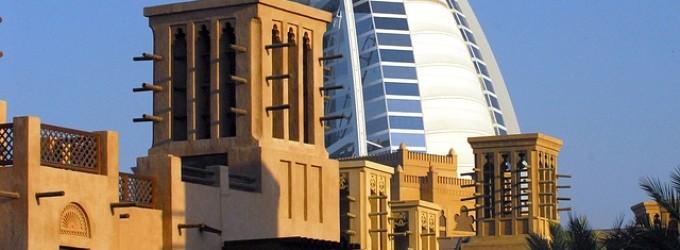 Aller a Dubaï pour des vacances