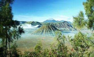 Découvrir l'Indonésie et s'y évanouir