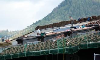 Ce qu'il faut savoir sur l'entretien de la toiture