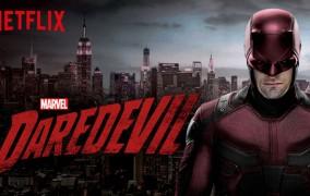 Daredevil, une série aveuglante