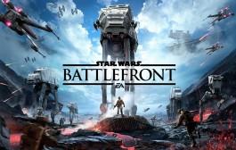 Star Wars Battlefront : un jeu plutôt décevant