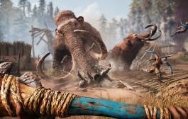 Far Cry Primal : un jeu à la préhistoire