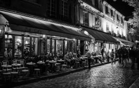 A la découverte de la vie culturelle de Paris