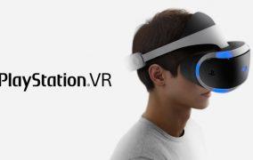 PlayStation VR : le casque de réalité virtuelle pour la PS4 sortira en octobre 2016