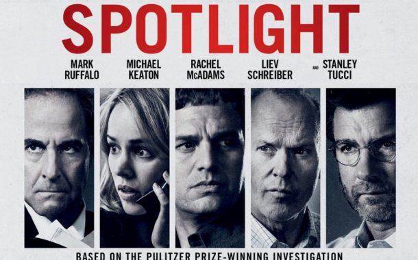 Spotlight : une enquête au cœur de l'Eglise Catholique