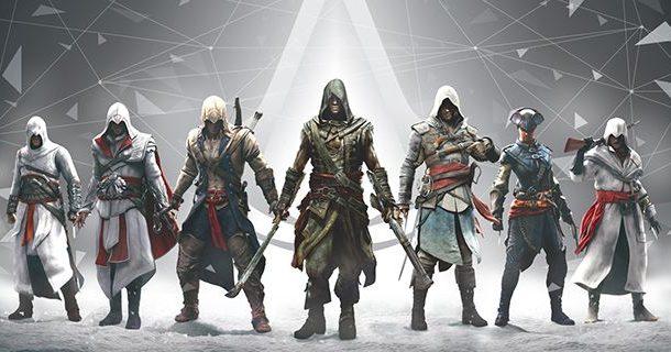 La série Assassin's Creed a besoin de se renouveler
