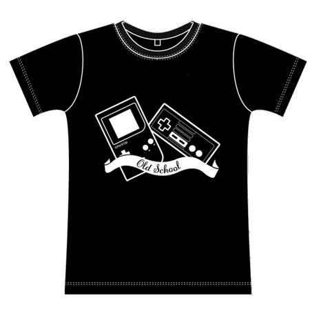 tshirt-geek