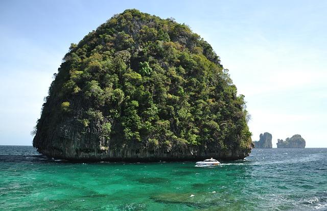 ile-de-la-thailande