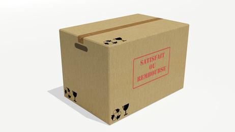 BoxSatisfait