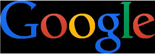 logo google 2014