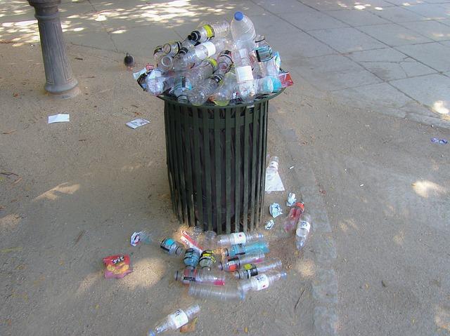 poubelle-ville