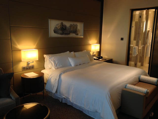 lit hotel