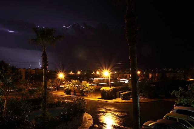 orage-ville