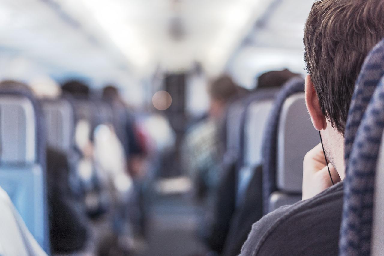 passager-avion