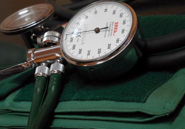 moniteur de pression artérielle