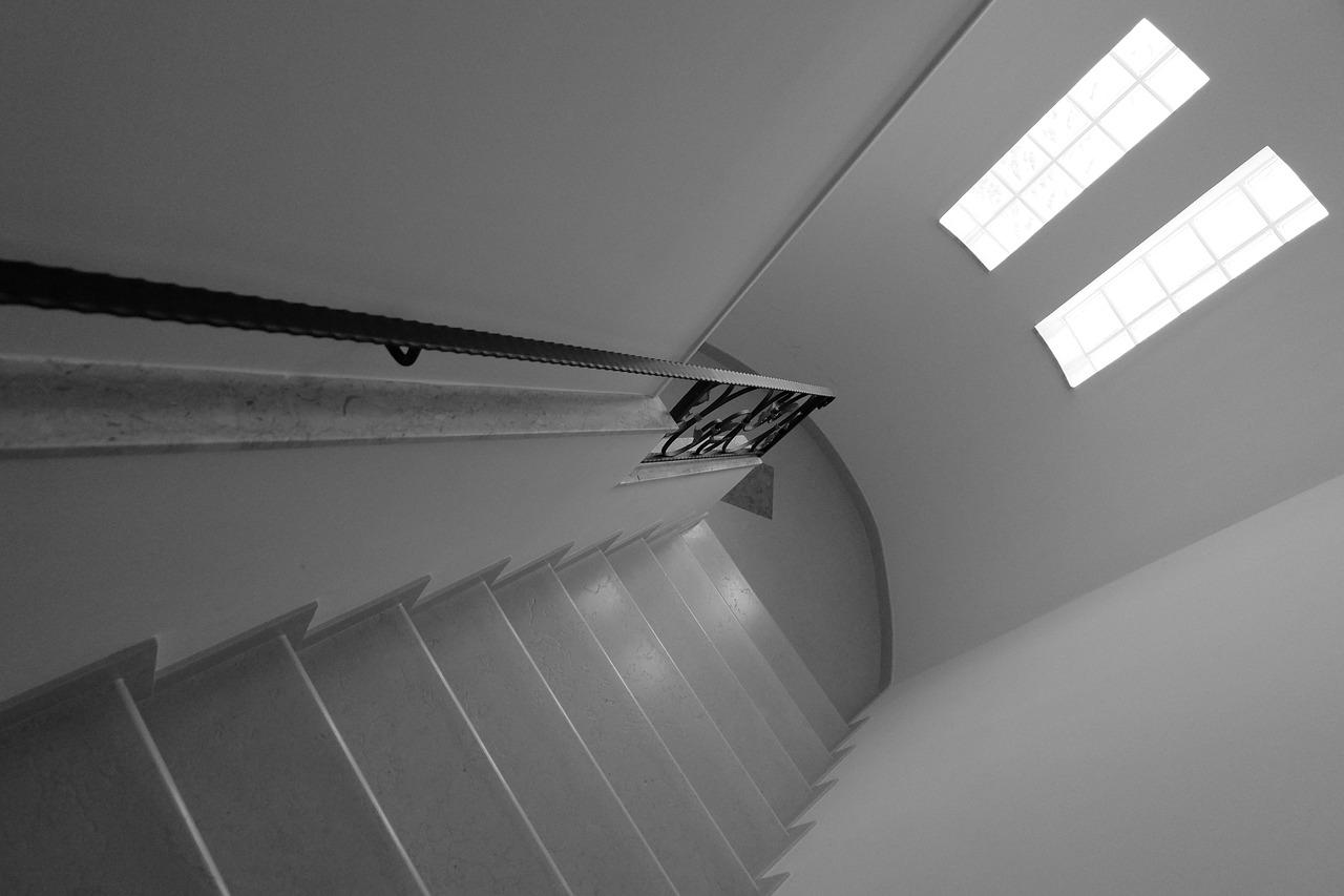 escalier-maison