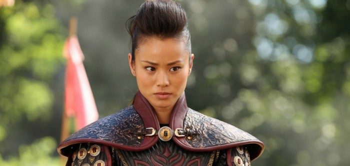Hervorragend Mulan, enfin une date de sortie pour le film ! | lokace.fr ZH48