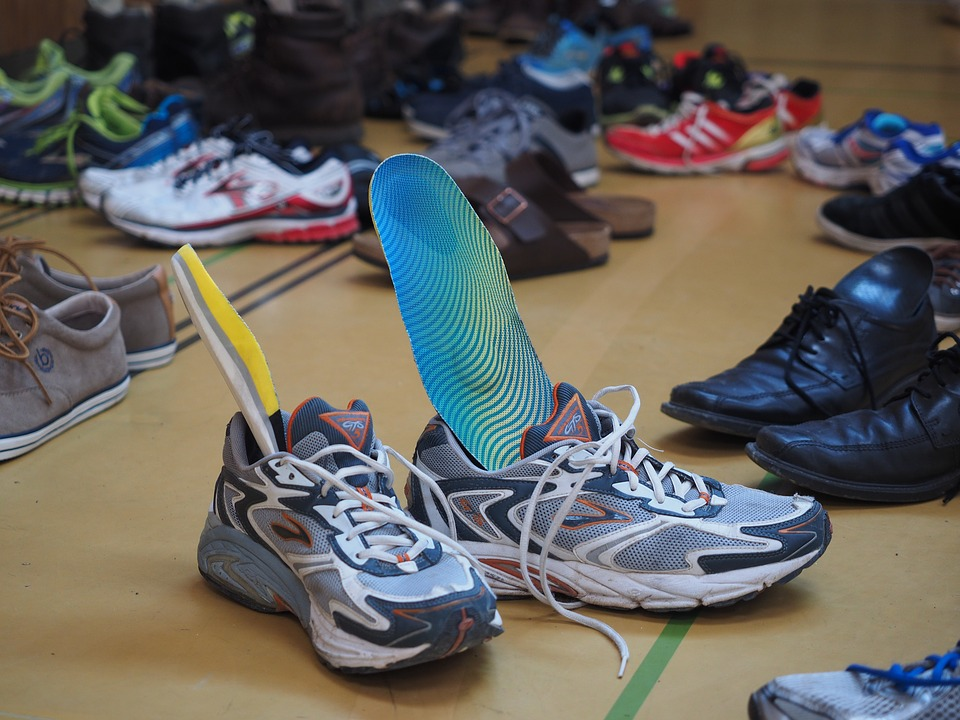 semelle-chaussure